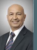 Dilip Shah,