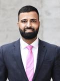 Sam Abdul-Maqsood Granzooy, Strathfield Partners - Strathfield
