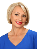 Lisa Hornsby, Harcourts Noosa Heads