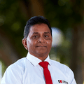 Bipin Maisuria, Collins Realty Group