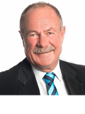 Don Peters, Harcourts - Frankston