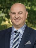 Trevor Buhagiar, Fletchers - Canterbury