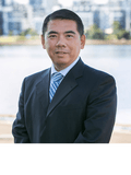 Martin Wu, Village Quay Real Estate - Rhodes