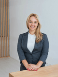 Katrina Mihalopoulos, Ausrealty - Carlingford