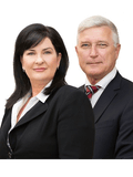 Clare and Terry Cantwell, Palace Property Agents - Karana Downs