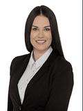 Cheyenne Newman, Harcourts Coastal - HOPE ISLAND