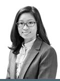 Janet Xie,