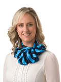 Kathleen Luck, Harcourts Solutions