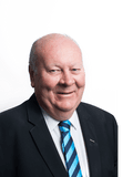 Dale Arnold, Harcourts West Tamar - LEGANA