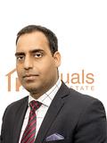 Prabal Tripathi, Rituals Real Estate