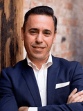 Chris Rousos, Your Agency