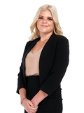 Jasmine Attard, 4one4 Real Estate - Glenorchy