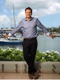 Nick Scaturchio, Pacific Property Darwin - CULLEN BAY