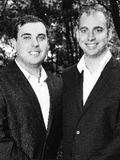 Brock and Dan Team, Calibre Real Estate - Brisbane