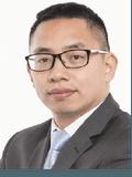 Robin Yang, Trillions Property - NORTH SYDNEY
