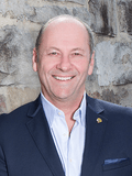 Patrick Wedes, McGrath - South Hurstville