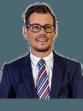 Timothy Hunter, Bushby Property Group - LAUNCESTON