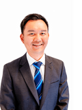 Raymond Indrawan, WIN Real Estate (AUS) - Mulgrave