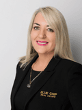 Leanne Edwards, Blue Chip Real Estate - Burswood