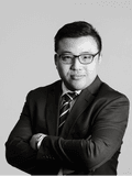 Mike Wang, Carter Real Estate - Ringwood