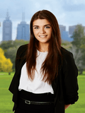 Lara Bartaby, Greg Hocking Holdsworth - Albert Park
