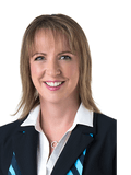 Carmen Briggs, Harcourts Solutions