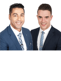 Mostafa Mahmoud & Jared Dimbleby ., Professionals Michael Johnson and Co - Mt Lawley, Morley, Duncraig