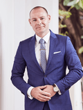 Garry Greco, Clarke & Humel Property - Manly