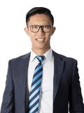 Chris Zhang, Harcourts Dandenong - DANDENONG