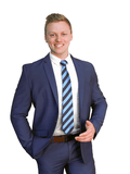 Boyd Jones, Harcourts - Pakenham