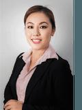 Czarina Zhang,