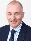 Ian Comyns, Exchange Property Sales and Management - Camperdown