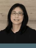 Lucy Liu, Savills - Gordon