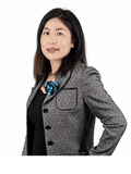 Liza Jiang, Harcourts Doncaster - DONCASTER EAST