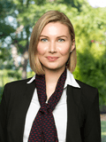 Olga Nikolaef, Barry Plant - Mount Waverley
