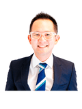 Audwin Wibrata, WIN Real Estate (AUS) - Mulgrave