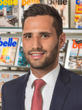 Julian Barta, Belle Property - Surry Hills