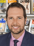 Damian Stathis, Belle Property - Beecroft
