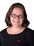 Jen Sharp, Elders Real Estate - Darwin