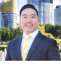 Dennis Woo, Ray White Homebush - HOMEBUSH