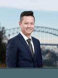 Calvin Nguyen, Ray White AY Realty Chatswood