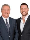 Gary & Daniel Warne,