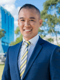 David Tran, Ray White - Bankstown