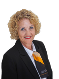 Joanie 'Jo' Weatherburn, Sprake Real Estate - MARYBOROUGH