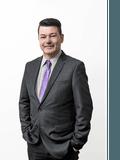 Brad Roberts, Dingle Partners - Melbourne