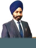Jatinder Lamba, Vibrant Realtors