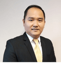 Edy Chandra, Pyramid Property Management - MOUNT WAVERLEY