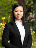 Chloe Xu, Lindellas Real Estate - Box Hill
