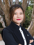 Cindy Seo, McGrath - Epping