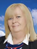 Yvonne McGee,